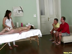 RealityKings - Euro Sexual congress Parties - Stunning Massage