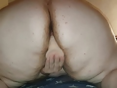 Making adore to my dildo 2