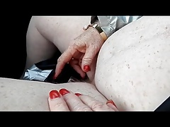 BBW Likes to Ride with the addition of Work Quickening Out