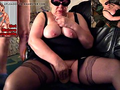 hot of age housewifes cam-play