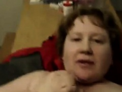 Dismal BBW WITH Obese Tits