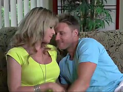 desi dalton gets fucked in various positions