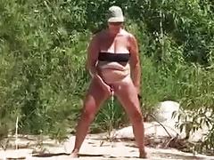 Beach cease functioning