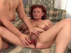 lesbian orgy among mature bbw ladies