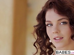Babes - Villa Breeze  starring  Kiera Winters clip