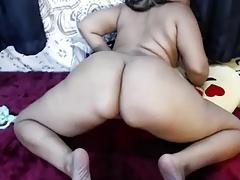 Bonny latin biga ass